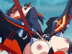 Kill La Kill Anime Parody