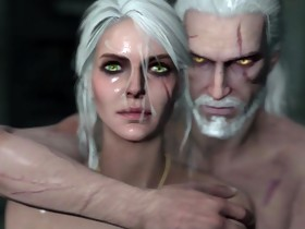 WELCOME BACK  CIRI