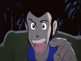 Hentai Boobs in LUPIN