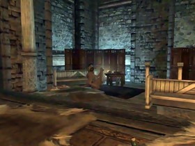 Sexlab defeat: At Enderal Bathroom House