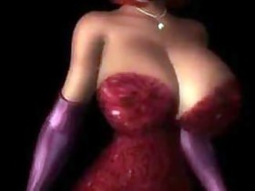 Who screwed Jessica Rabbit