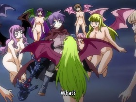 Monster girl quest ep 1